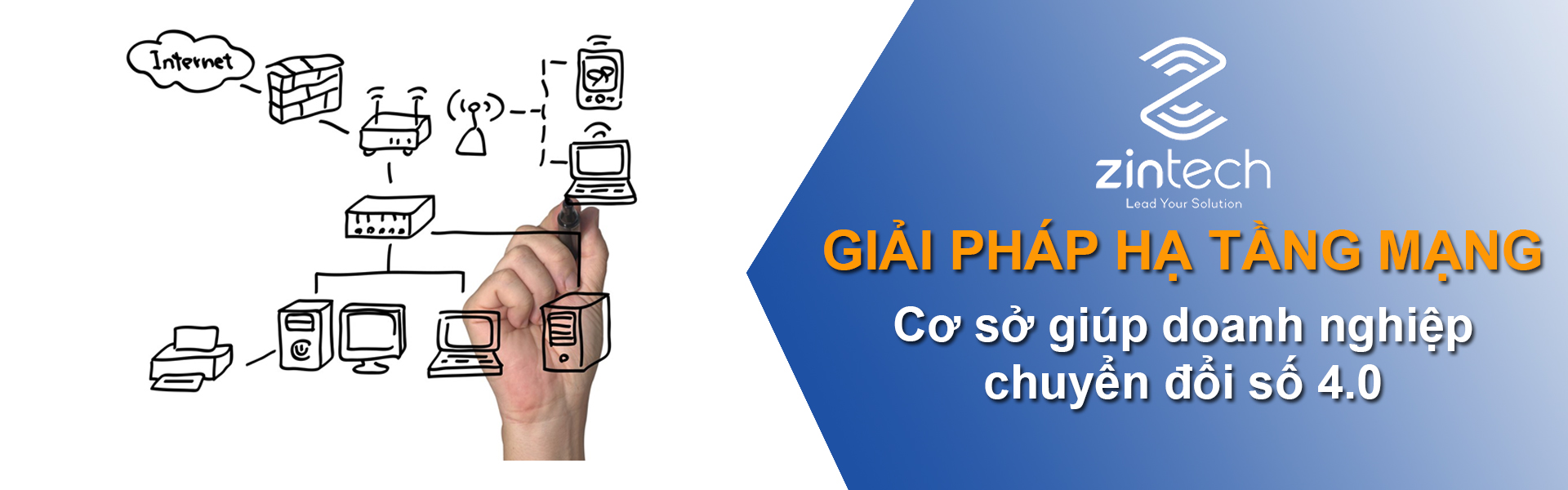 Giai phap ha tang mang cho doanh nghiep zintech banner2